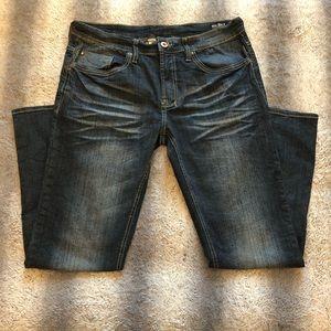 👖 Buffalo David Bitton Slim St Jeans Men's 33x30